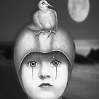 The Night of the Egg-shaped Moon by Cynthia Torroll