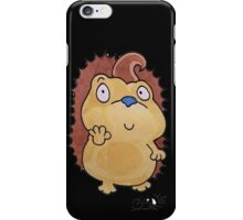 birdie iPhone Case/Skin