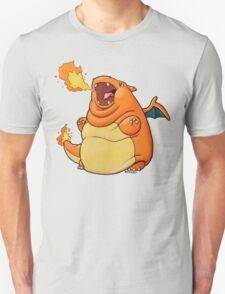 Charilard Unisex T-Shirt