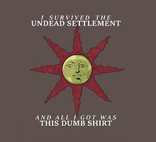 Praisin' Ain't Easy Unisex T-Shirt