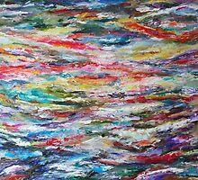 Palette by Jenny Cairns