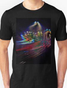 Walking The Roads Alone T-Shirt