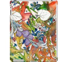 Rainbow Frolic iPad Case/Skin