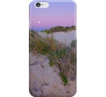Dune Sunset iPhone Case/Skin