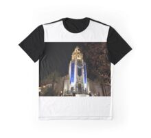 Carthay Circle Graphic T-Shirt