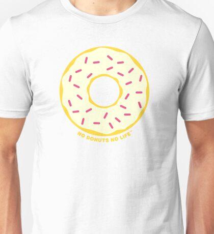 Cream Donut Unisex T-Shirt