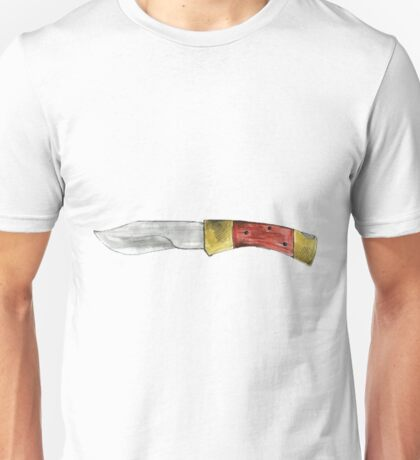 Talon of the Hawk Unisex T-Shirt