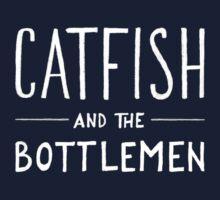 Catfish and the Bottlemen Logo One Piece - Long Sleeve