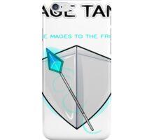 Mage Tank iPhone Case/Skin