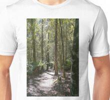 Liffey Falls Walk, Tasmania, Australia Unisex T-Shirt