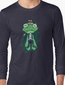Southern Frog Long Sleeve T-Shirt