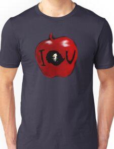 Moriarty I.O.U Unisex T-Shirt