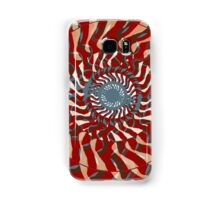 Moonfire -image from music video Samsung Galaxy Case/Skin