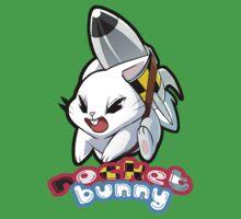 Rocket Bunny Kids Tee