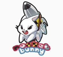 Rocket Bunny One Piece - Long Sleeve