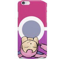Skitty Pokemon iPhone Case/Skin
