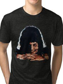 Freddie Mercury Tri-blend T-Shirt