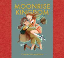 Moonrise Kingdom by Wes Anderson Tri-blend T-Shirt