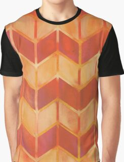 Chevron - Brushfire Graphic T-Shirt