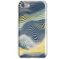 Mindmelt - Sand Tiger iPhone Case/Skin