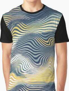 Mindmelt - Sand Tiger Graphic T-Shirt