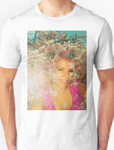 Sunny side of life.  Unisex T-Shirt