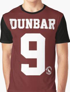 Dunbar 9 Beacon Hills Graphic T-Shirt