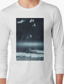 Horizon Glow Long Sleeve T-Shirt