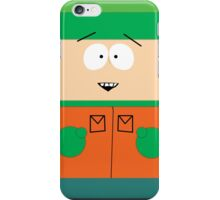Kyle Broflovski iPhone Case/Skin