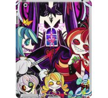 Theater of a Witch iPad Case/Skin