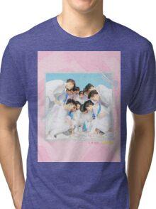 SEVENTEEN 'First Love & Letter' Tri-blend T-Shirt