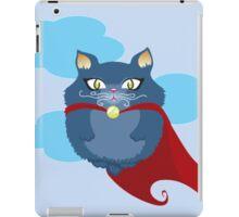 Supercat Hero iPad Case/Skin