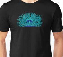 Fungal Filaments Unisex T-Shirt