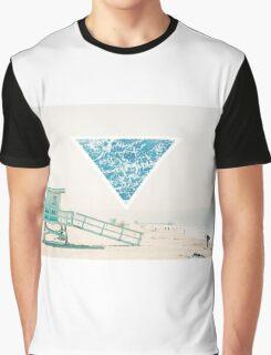 Lifeguard on duty Graphic T-Shirt
