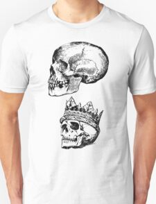 Skull Sticker Set T-Shirt