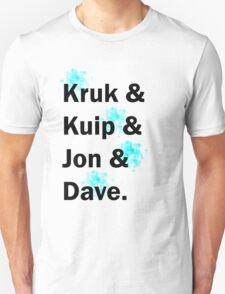 kuip dkk T-Shirt