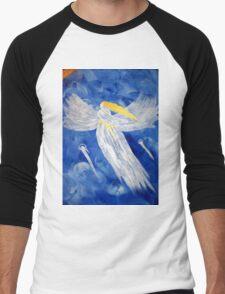 Erzengel  Men's Baseball ¾ T-Shirt