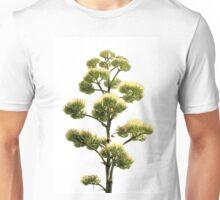 SS2016 Efflorescence 5713 PRINT Unisex T-Shirt