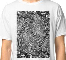 Geometric Spin Classic T-Shirt