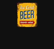 Ice Cold Beer Unisex T-Shirt
