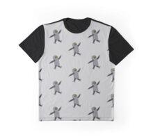 Shufflin' Graphic T-Shirt