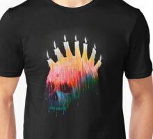 Punk Skullism Unisex T-Shirt