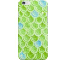 Tales and Scales iPhone Case/Skin