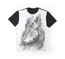Belgian Shepherd Graphic T-Shirt