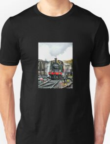 Engine 263 steaming Unisex T-Shirt