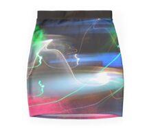 Light Show Mini Skirt