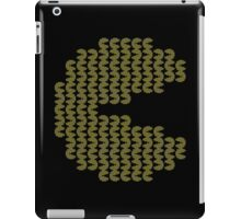 Pac Inception Yellow iPad Case/Skin
