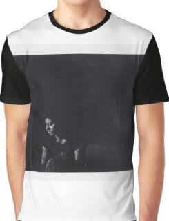 Portrait in a dark room Graphic T-Shirt
