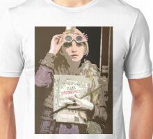 Luna Lovegood - Through the Spectrespecs Unisex T-Shirt