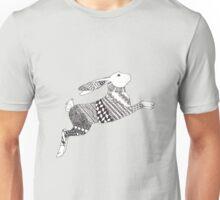 Hare #2 Unisex T-Shirt